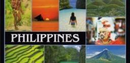 Postcard Series 5: Quezon City, Philippines