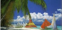 Postcard Series 11: Boracay, Philippines