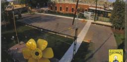 Postcard Series 12: Manitoba, Canada