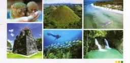 Postcard Series 21: Bohol, Philippines